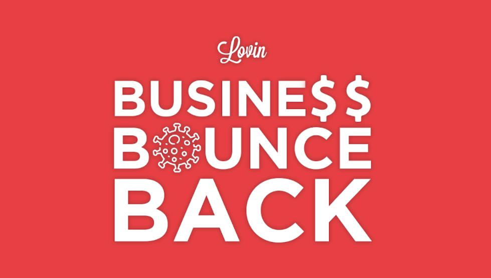 Lovin Dubai Business Bounce Back
